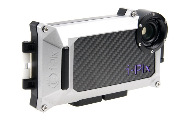 iPix A5 for iPhone 5 Waterproof enclosure